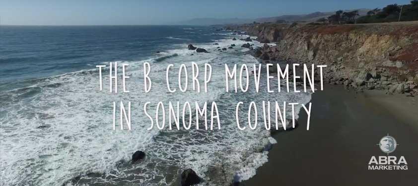 B Corporation Sonoma County