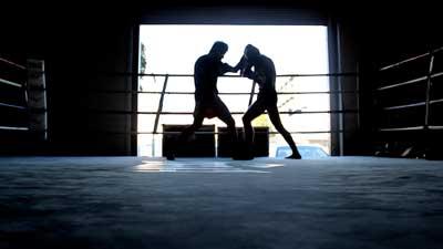 "El Nino MMA gym featured in muay thai documentary ""Win. Lose. Forgive."""