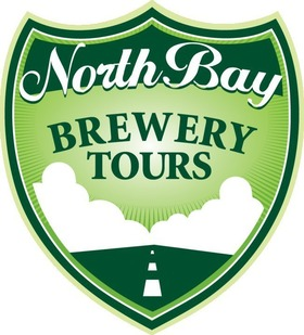 North Bay Brewery Tours and Brewery Map