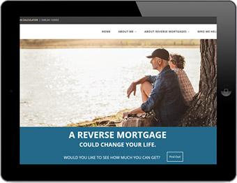 Reverse Mortgage Websites
